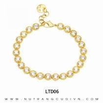 Mua Lắc Tay LTD06 tại Anh Phương Jewelry