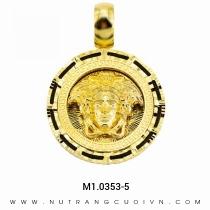 Mua Mặt Dây Chuyền M1.0353-5 tại Anh Phương Jewelry
