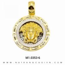 Mua Mặt Dây Chuyền M1.0353-6 tại Anh Phương Jewelry