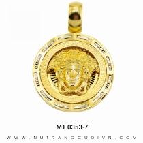 Mua Mặt Dây Chuyền M1.0353-7 tại Anh Phương Jewelry