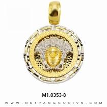 Mua Mặt Dây Chuyền M1.0353-8 tại Anh Phương Jewelry