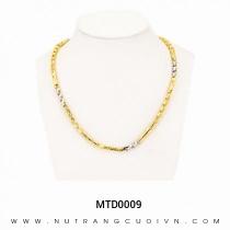 Mua Dây Chuyền MTD0009 tại Anh Phương Jewelry