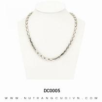 Mua Dây Chuyền DC0005 tại Anh Phương Jewelry