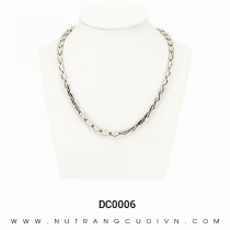 Mua Dây Chuyền DC0006 tại Anh Phương Jewelry