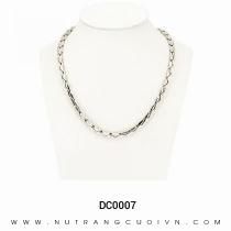 Mua Dây Chuyền DC0007 tại Anh Phương Jewelry