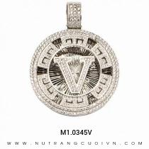 Mua Mặt Dây Chuyền M1.0345V tại Anh Phương Jewelry