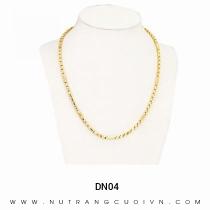 Mua Dây Chuyền DN04 tại Anh Phương Jewelry