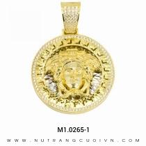 Mua Mặt Dây Chuyền M1.0265-1 tại Anh Phương Jewelry