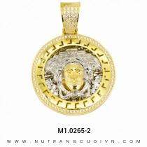 Mua Mặt Dây Chuyền M1.0265-2 tại Anh Phương Jewelry