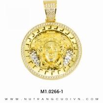 Mua Mặt Dây Chuyền M1.0266-1 tại Anh Phương Jewelry