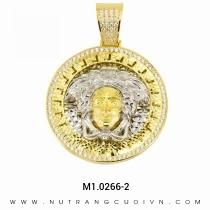 Mua Mặt Dây Chuyền M1.0266-2 tại Anh Phương Jewelry