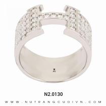 Mua Nhẫn Nam N2.0130 tại Anh Phương Jewelry