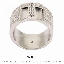 Mua Nhẫn Nam N2.0131 tại Anh Phương Jewelry