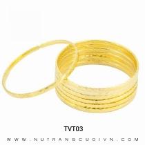 Mua Bộ Vòng Tay TVT03 tại Anh Phương Jewelry