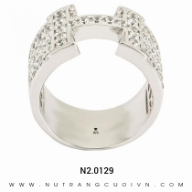 Mua Nhẫn Nam N2.0129 tại Anh Phương Jewelry