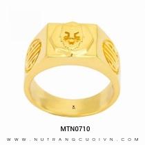 Mua Nhẫn Nam MTN0710 tại Anh Phương Jewelry