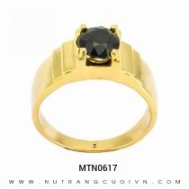 Mua Nhẫn Nam MTN0617 tại Anh Phương Jewelry