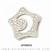 Mua Mặt Dây Chuyền MTM0552 tại Anh Phương Jewelry