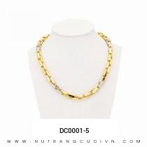 Mua Dây Chuyền DC0001-5 tại Anh Phương Jewelry