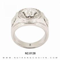 Mua Nhẫn Nam N2.0128 tại Anh Phương Jewelry