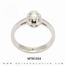 Mua Nhẫn Kiểu Nữ MTN1034 tại Anh Phương Jewelry
