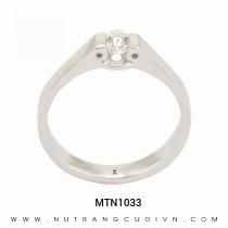 Mua Nhẫn Kiểu Nữ MTN1033 tại Anh Phương Jewelry