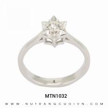 Mua Nhẫn Kiểu Nữ MTN1032 tại Anh Phương Jewelry