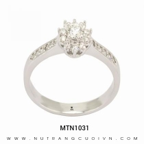 Mua Nhẫn Kiểu Nữ MTN1031 tại Anh Phương Jewelry