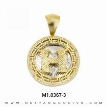 Mua Mặt Dây Chuyền M1.0367-3 tại Anh Phương Jewelry