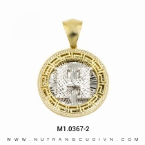 Mua Mặt Dây Chuyền M1.0367-2 tại Anh Phương Jewelry