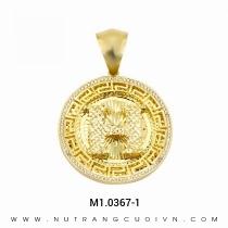 Mua Mặt Dây Chuyền M1.0367-1 tại Anh Phương Jewelry