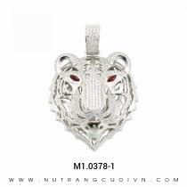Mua Mặt Dây Chuyền M1.0378-1 tại Anh Phương Jewelry