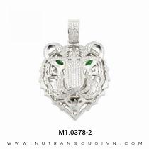 Mua Mặt Dây Chuyền M1.0378-2 tại Anh Phương Jewelry