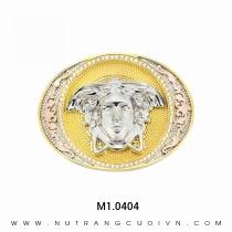 Mua Mặt Dây Nịch M1.0404 tại Anh Phương Jewelry