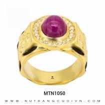 Mua Nhẫn Nam MTN1050 tại Anh Phương Jewelry