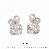 Mua Bông Tai DBT24 tại Anh Phương Jewelry