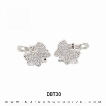 Mua Bông Tai DBT30 tại Anh Phương Jewelry