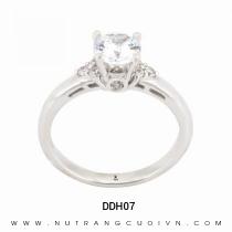 Mua Nhẫn Kiểu Nữ DDH07 tại Anh Phương Jewelry