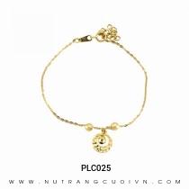 Mua Lắc Chân PLC025 tại Anh Phương Jewelry