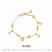 Mua Lắc Tay PLT026 tại Anh Phương Jewelry