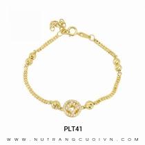 Mua Lắc Tay PLT41 tại Anh Phương Jewelry