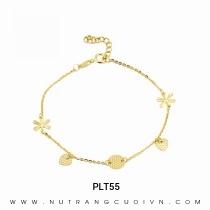 Mua Lắc Tay PLT55 tại Anh Phương Jewelry
