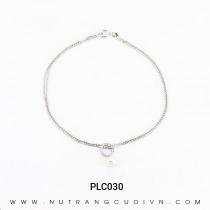 Mua Lắc Chân PLC030 tại Anh Phương Jewelry