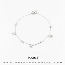 Mua Lắc Chân PLC032 tại Anh Phương Jewelry