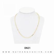 Mua Dây Chuyền DN21 tại Anh Phương Jewelry