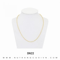 Mua Dây Chuyền DN22 tại Anh Phương Jewelry