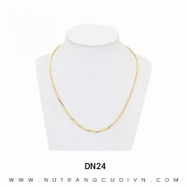 Mua Dây Chuyền DN24 tại Anh Phương Jewelry