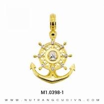 Mua Mặt Dây Chuyền M1.0398-1 tại Anh Phương Jewelry