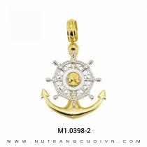 Mua Mặt Dây Chuyền M1.0398-2 tại Anh Phương Jewelry