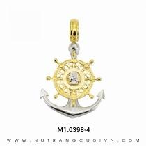 Mua Mặt Dây Chuyền M1.0398-4 tại Anh Phương Jewelry